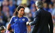 Clip Mourinho chửi nữ bác sỹ vô cùng tục tĩu, chợ búa