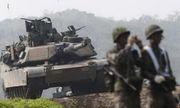 Tướng Mỹ, Hàn đồng loạt tuyên bố đánh trả nếu bị Triều Tiên tấn công
