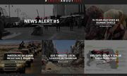 Xuất hiện trang web bí ẩn chiến đấu chống IS