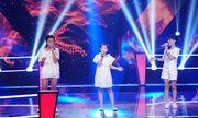 Giọng hát Việt nhí 2015 tập 3 vòng đối đầu:  Phát sốt vì