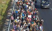 EU kiến nghị chuyển khẩn cấp 120.000 người tị nạn
