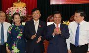 Quảng Ngãi có tân chủ tịch UBND tỉnh