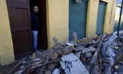 Chile tiếp tục dư chấn mạnh sau động đất 8.3 độ richter