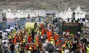 Những hình ảnh kinh hoàng trong vụ giẫm đạp Mecca khiến hơn 700 người thiệt mạng