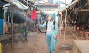 Dịch sốt xuất huyết lan rộng: Bộ Y tế thành lập 10 đoàn công tác phòng chống