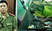 Mánh khóe của kẻ giả danh Thượng úy công an lừa đảo tại trụ sở UBND