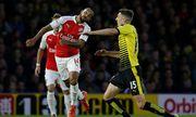 Watford 3-0 Arsenal: