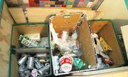 Đổ rác là cả một nghệ thuật tại Hàn Quốc