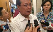 Ông Nguyễn Đức Chung được giới thiệu bầu Chủ tịch HN:Ông Phạm Quang Nghị nói gì?