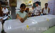 Myanmar bước vào cuộc bầu cử lịch sử