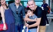 Diễn viên Kim Hiền: Hạnh phúc
