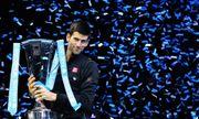 ATP World Tour Finals có thay đổi lịch sử