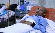 Nhiều sao Việt không may phát hiện mắc ung thư năm 2015