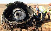Nga chính thức thừa nhận máy bay rơi ở Ai Cập do khủng bố