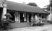 """Nhiều cổ vật quý trong ngôi chùa cổ ở Hà Nội """"biến mất kỳ lạ""""?"""