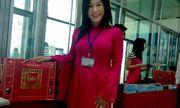 Vụ nữ doanh nhân bị giết ở Trung Quốc: Xác định 3 nghi can?