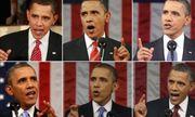 Thú nhận hài hước về mái tóc của Tổng thống Obama