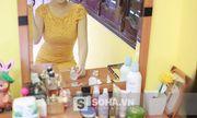 Bức xúc vì bị tố 'nổ', Linh Miu tiết lộ thân thế con chủ Tập đoàn lớn