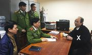 Bị bắt sau 24 năm trốn truy nã ở nước ngoài
