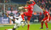 Bayern Munich 5-0 Bremen: Khi