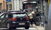 Nghi phạm chính trong vụ thảm sát ở Paris đã bỏ ý định đánh bom vào phút chót