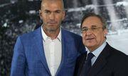 Real Madrid và câu chuyện HLV: Đi lùi với xu thế