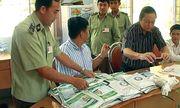 Bộ Y tế nói về hơn 9 tấn chất tạo nạc trong chăn nuôi nhập khẩu về Việt Nam
