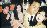 Châu Huệ Mẫn đăng ảnh tưởng niệm 13 năm ngày mất của Trương Quốc Vinh