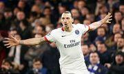 Ibrahimovic khó tới Anh thi đấu vì thét mức lương trên trời