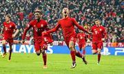 Xem trực tiếp Bayern Munich vs Frankfurt 20h30