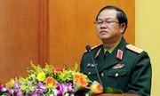 Đại tướng Đỗ Bá Tỵ được đề cử làm Phó Chủ tịch Quốc hội