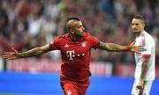 Phung phí cơ hội, Bayern Munich thắng tối thiểu Benfica