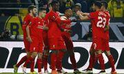 Dortmund 1-1 Liverpool: Không dễ bắt nạt Klopp