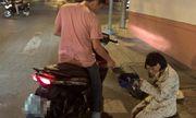 Nha Trang lập đường dây nóng tiếp nhận thông tin về người ăn xin