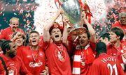 Liverpool ngược dòng thần thánh trước AC Milan mùa 2004/05