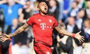Hertha Berlin 0-2 Bayern Munich: Nhẹ nhàng tiến tới ngôi vương