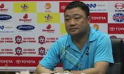 HLV Trương Việt Hoàng tiết lộ bí quyết thắng liền 7 trận