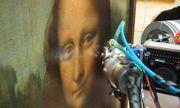Xuất hiện giả thiết mới về giới tính của nàng Mona Lisa