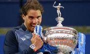 Vô địch Barcelona Open lần thứ 9, Nadal lập hàng loạt kỷ lục