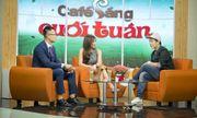 Mew Amazing, Dương Hoàng Yến là khách mời Cafe sáng trên VTV