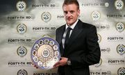 Jamie Vardy nhận giải thưởng Cầu thủ xuất sắc nhất giải Ngoại hạng Anh