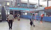 Đình chỉ nhân viên an ninh đánh hành khách Trung Quốc