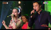 Cẩm Ly và Võ Minh Lâm làm khán giả rung động với dòng nhạc quê hương