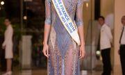 Hoa hậu Pháp Flora Coquerel đẹp lấn át Kỳ Duyên