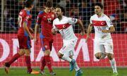 Xem trực tiếp Thổ Nhĩ Kỳ vs Montenegro 00h45