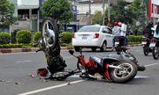 Gần 3.600 người chết vì tai nạn giao thông trong 5 tháng đầu năm