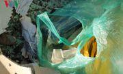 Tìm thấy hàng trăm kíp nổ trong vụ nổ lớn ở đảo Phú Quý