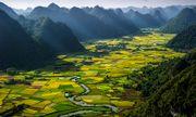 Việt Nam và những bức ảnh đoạt giải quốc tế năm 2013