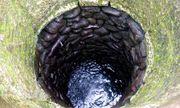 Giật mình phát hiện thi thể phụ nữ dưới giếng