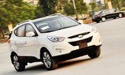 Hyundai Tucson 2014 về Việt Nam giá từ 935 triệu đồng